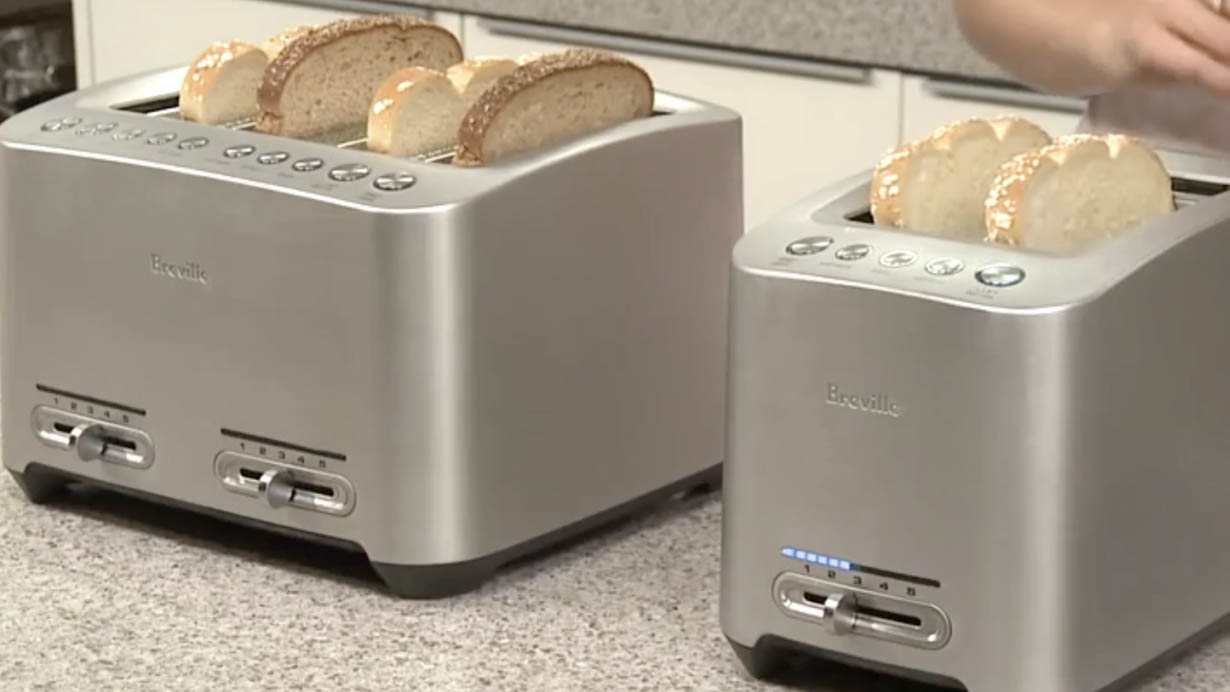 Best 2 Slice Toasters 2020: Reviews (What Is the best two slice toaster on the Market?)