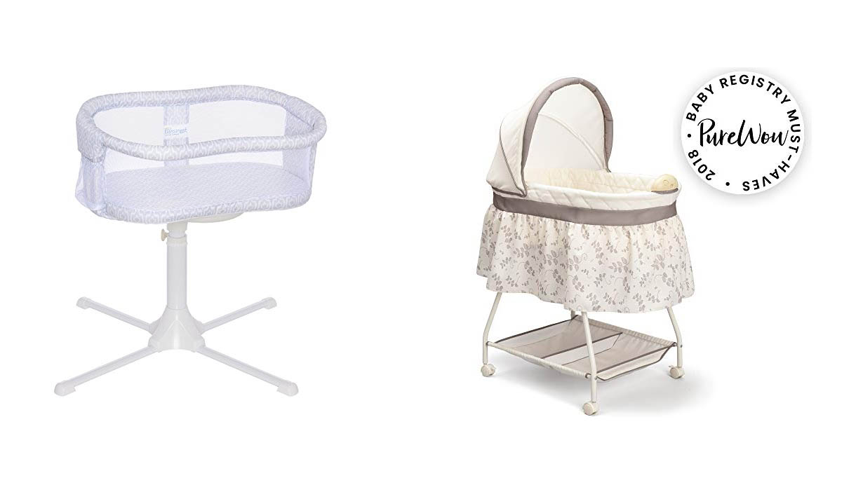 Best Baby Bassinets 2020: Reviews & Consumer Reports