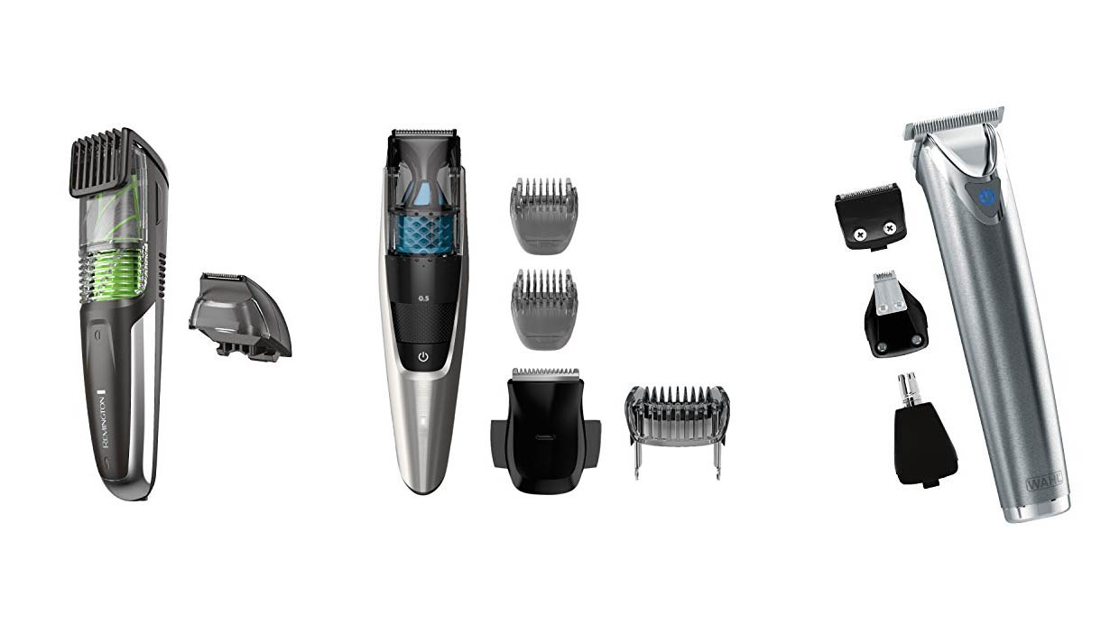 Best Beard Trimmers in 2020: Reviews & Consumer Reports