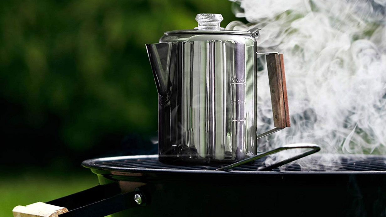 Best Camping Coffee Makers for Adventurers