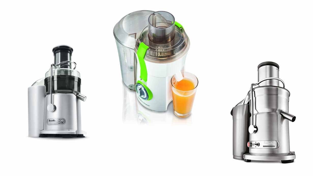 Best Centrifugal Juicer Machine List – Best Juicer Reviews