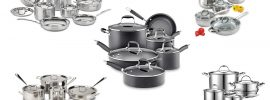 Best Cookware Sets 2020: Reviews & Consumer Reports