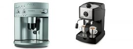 Best DeLonghi Espresso Machines 2020: Reviews & Consumer Reports