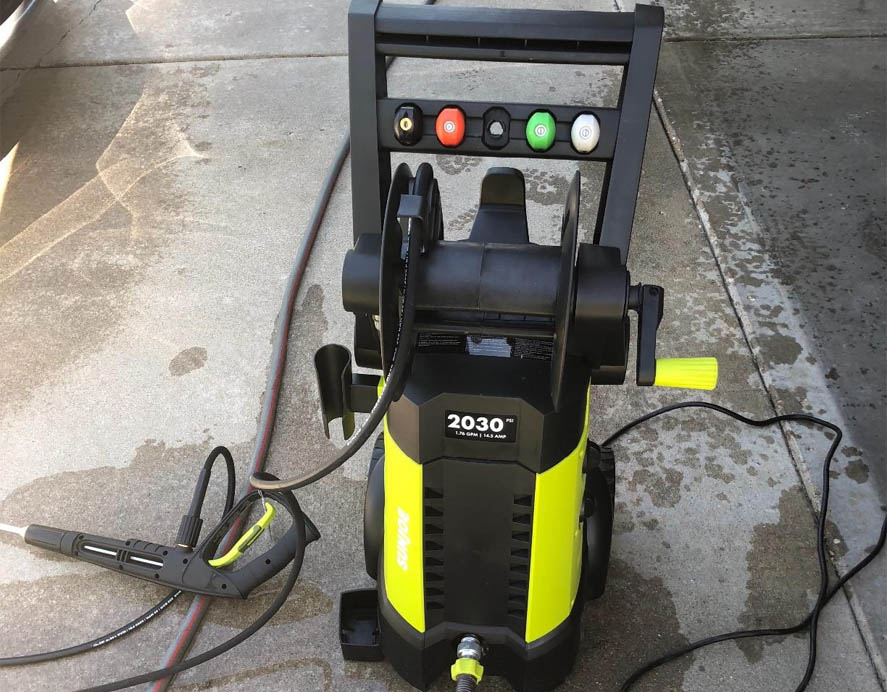 Best Electric Pressure Washers 2020: Top 10 Reviews & Consumer Reports