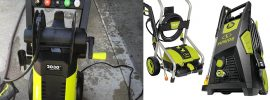 Best Electric Pressure Washers: Top 10 Reviews & Consumer Reports