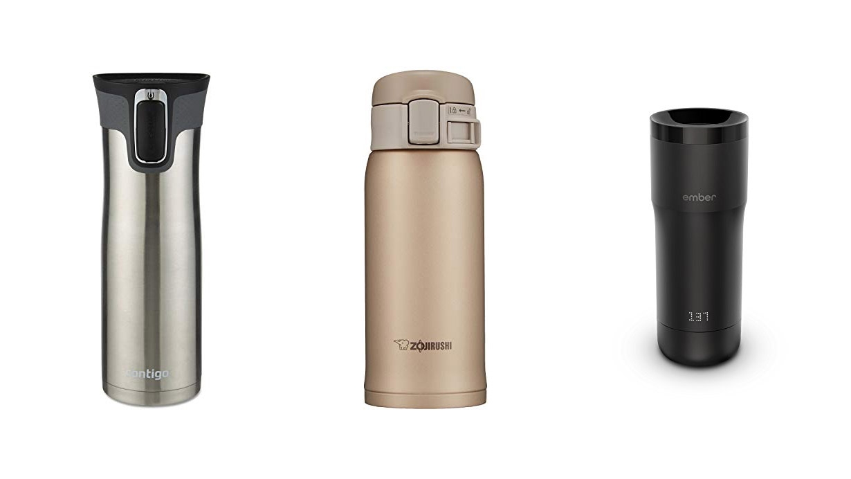 Best Insulated Coffee Mugs Reviews