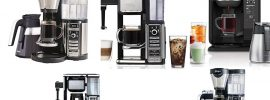 What are the Best Ninja Coffee Makers