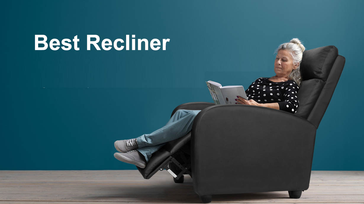 Best Recliners 2020: Comparisons, Reviews, consumer report