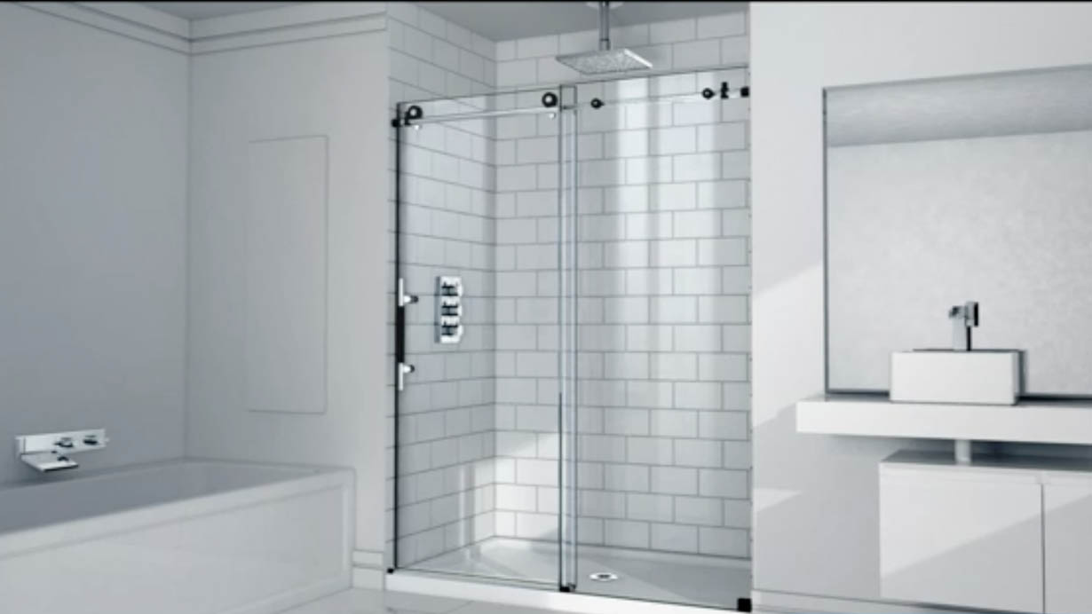 Best Shower Doors Reviews 2020 – The Best Frameless Sliding Shower Doors