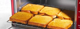 The 10 Best Toaster Ovens – Reviews and Buyer's Guide