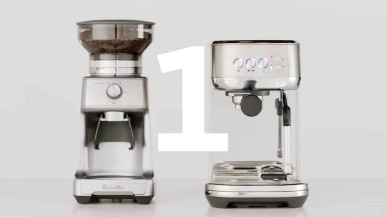 Breville Bambino Plus Review 2020: Is This The One for You?