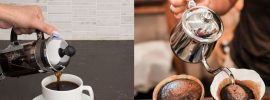 French Press vs Pour Over: Differences, Which is better?