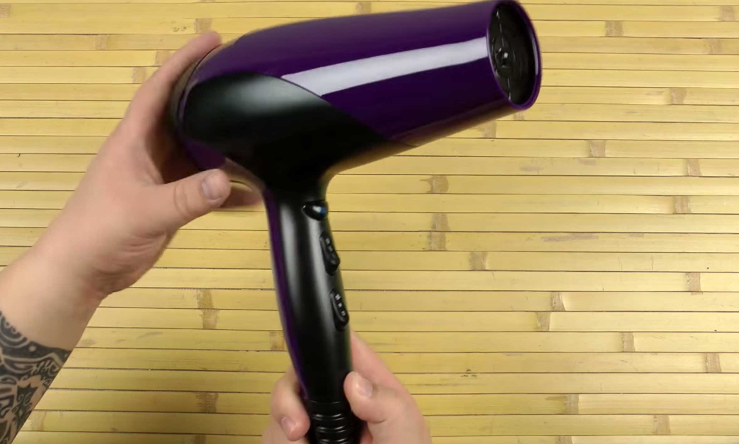 Best Hair Dryer Reviews 2020 - Best Professional Hair Dryer for Home Use