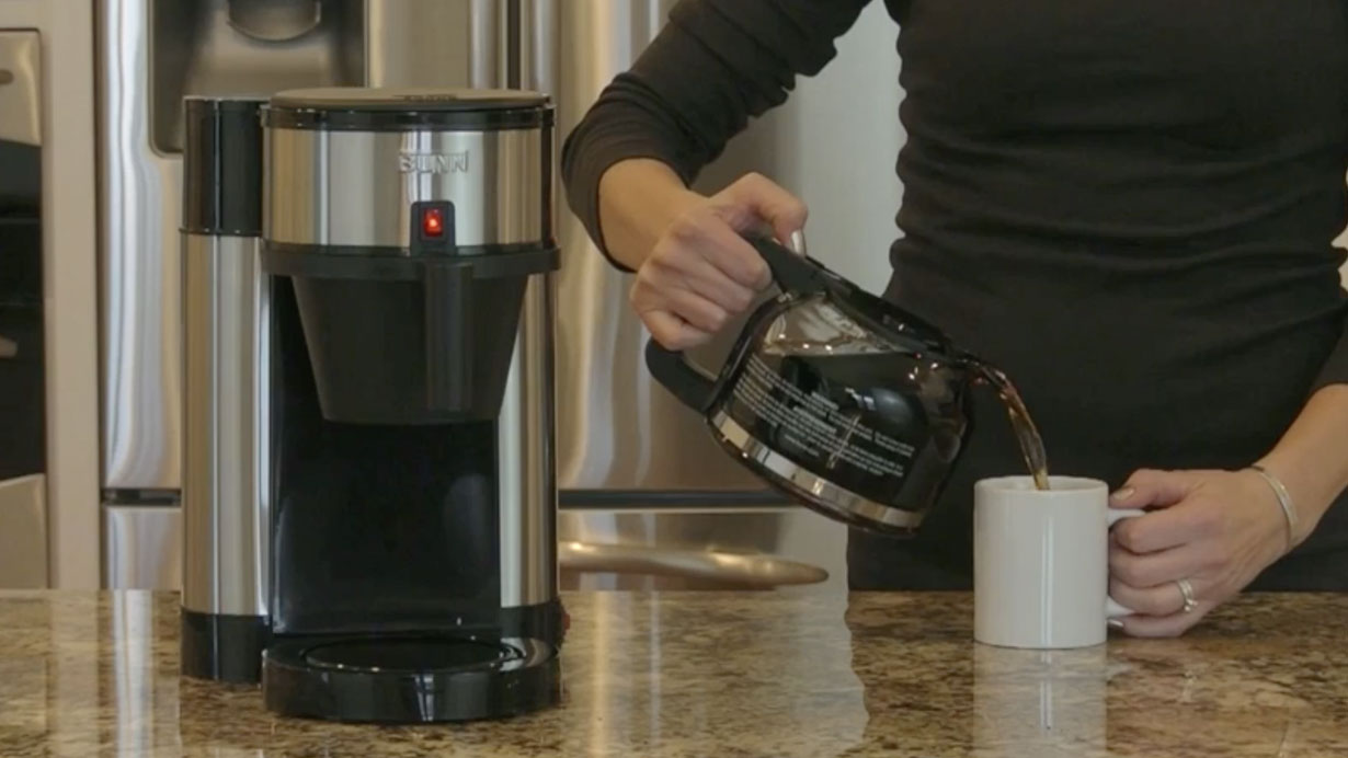 Best BUNN Coffee Makers