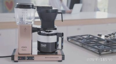 Best Drip Coffee Makers: Comparisons, Reviews & Buying Guide