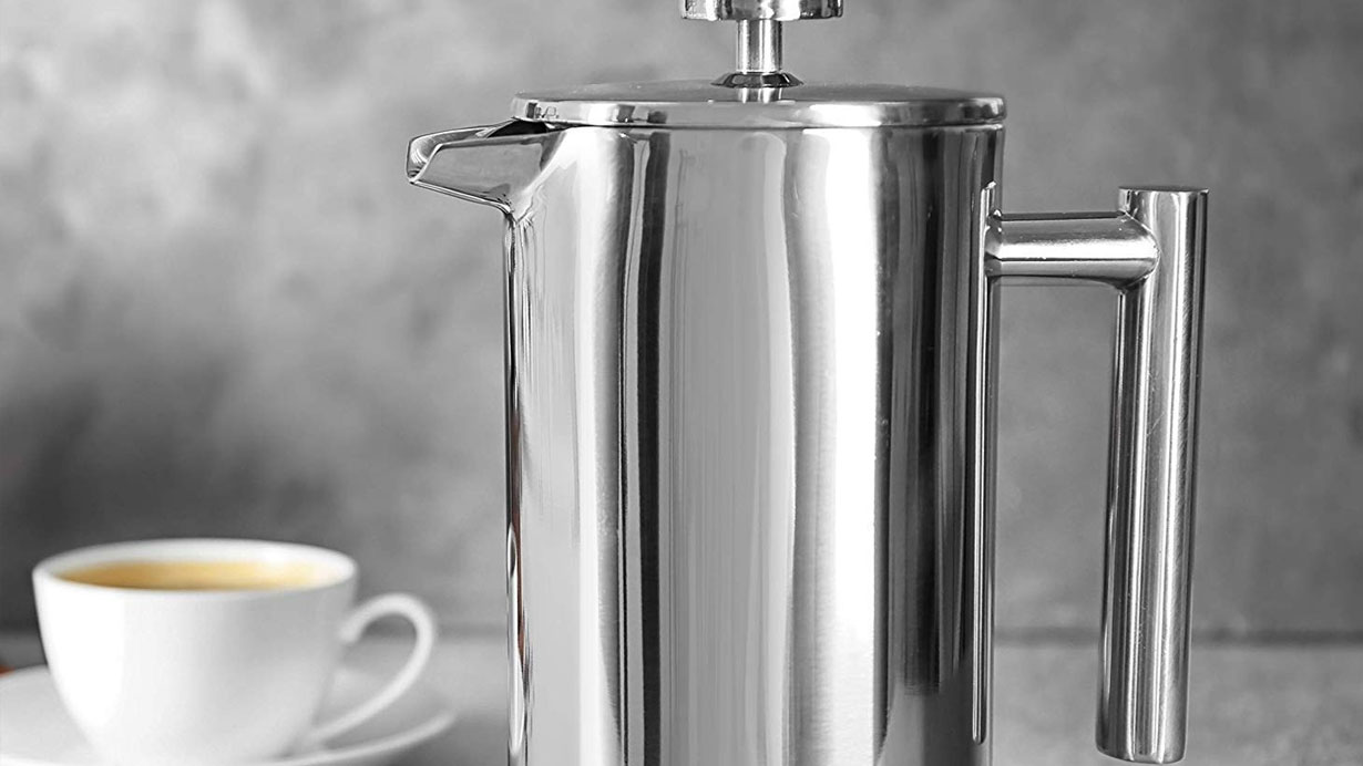 Best French Press Coffee Makers Reviews