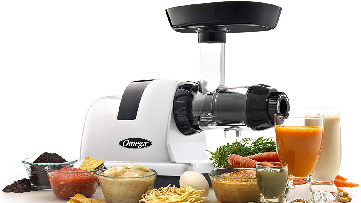 10 Best Masticating Juicers 2020 - Comparisons & Reviews
