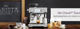 Best Breville Espresso Machines 2020: Reviews & Buying Guide
