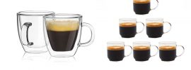 Best Espresso Cups Review – Best Cups to Get Today