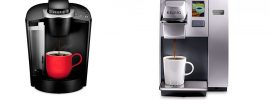 Top 10 Best Keurig Coffee Makers - Reviews and Buyer's Guide